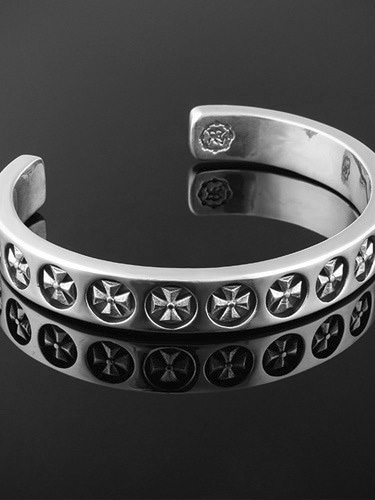 IRONKROSS BANGLE