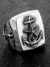 BIG MARINE RING